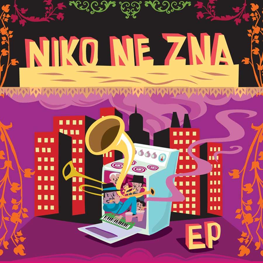 Neko-EP-Cover