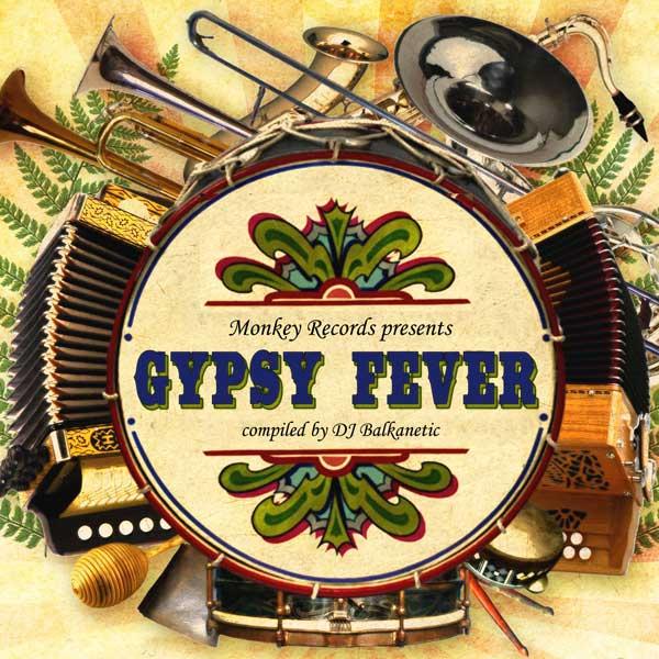 Swing Fever - Swing Fever Sampler